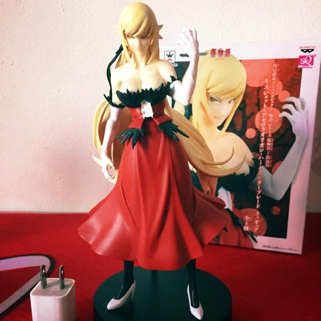 Shinobu figure ของแท้มือ2 จาก.JP
