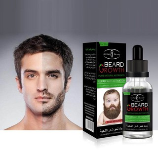 1🍓Royal💯 00% Natural Organic Beard Growth Liquid Beard Face Care