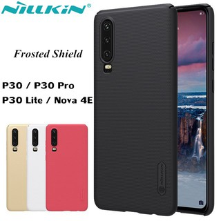 Review NILLKIN เคส Huawei P30 / P30 Pro / P30 Lite รุ่น Super Frosted Shield