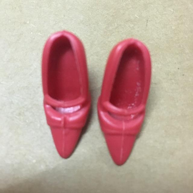 รองเท้าคัชชูตุ๊กตาบาร์บี้