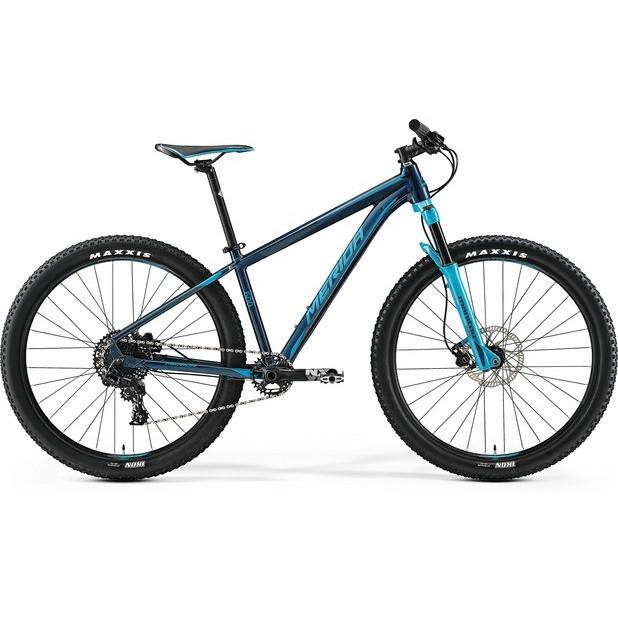 จักรยานเสือภูเขา merida big seven 600