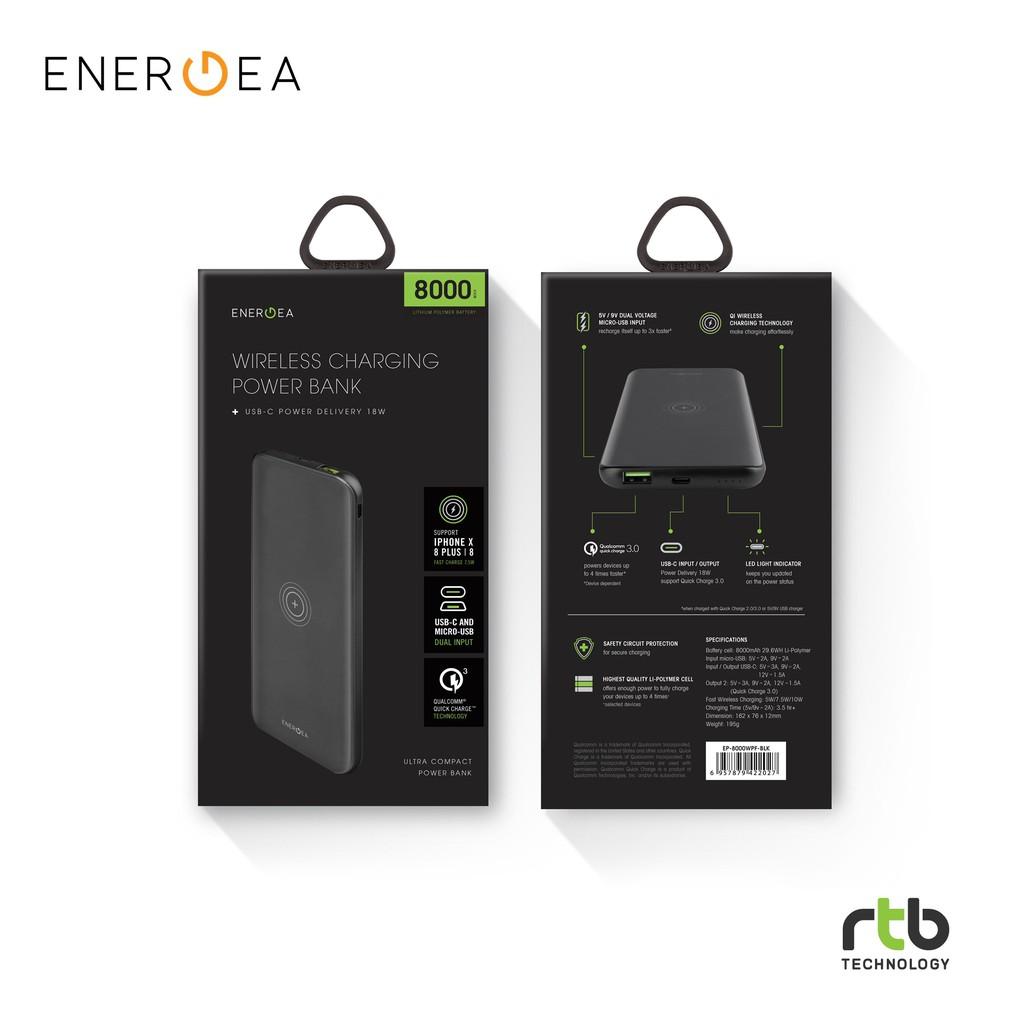 Energea