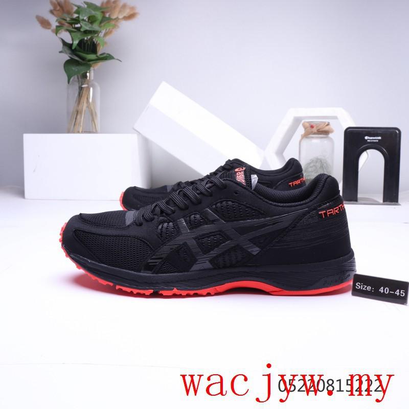 รองเท้า Asics TARTHERZEAL 6 สีรองเท้าแข่ง