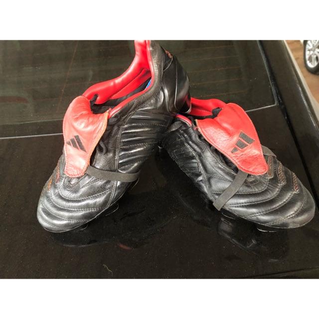 รองเท้าสตั๊ด adidas มือสอง