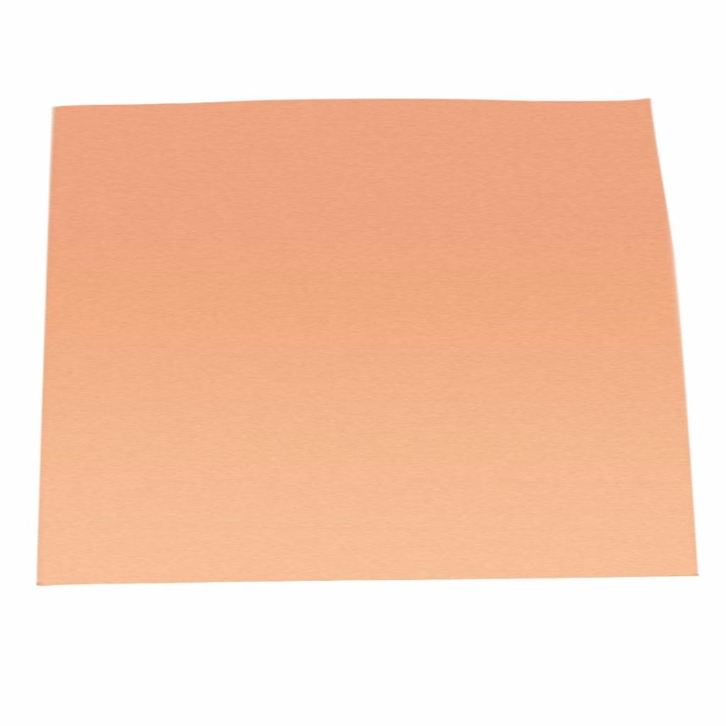 1pc 99.9/% Pure Copper Cu Metal Sheet Plate 1.5mm*100mm*100mm
