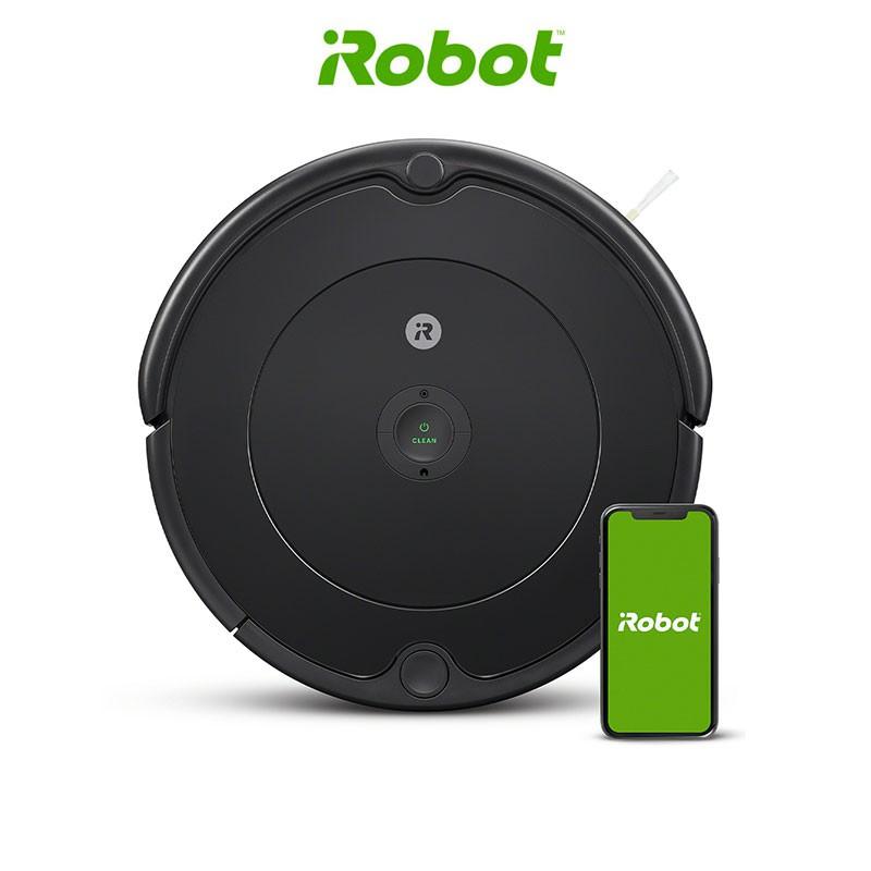 iRobot Roomba 692 หุ่นยนต์ดูดฝุ่นอัตโนมัติ - Cha