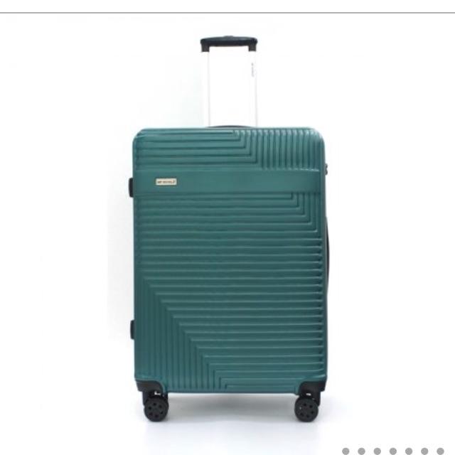กระเป๋าเดินทาง BP World