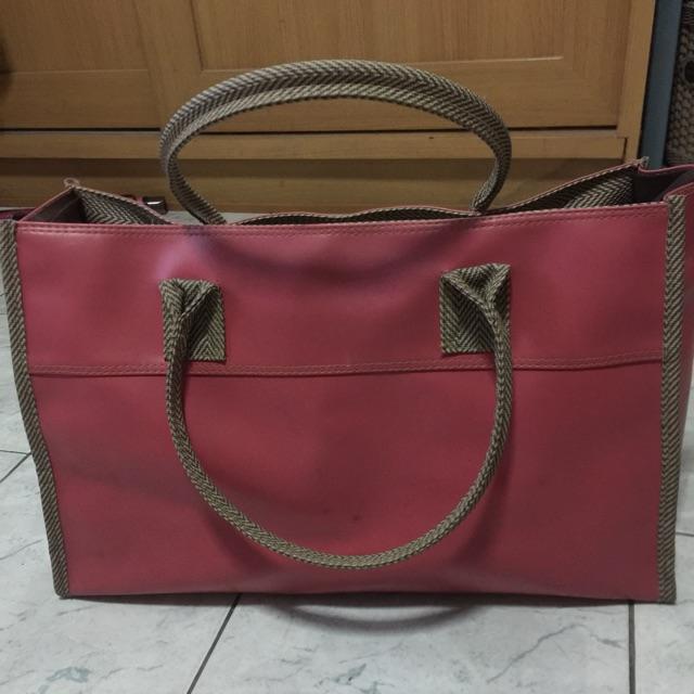 กระเป๋าเดินทาง มือสอง
