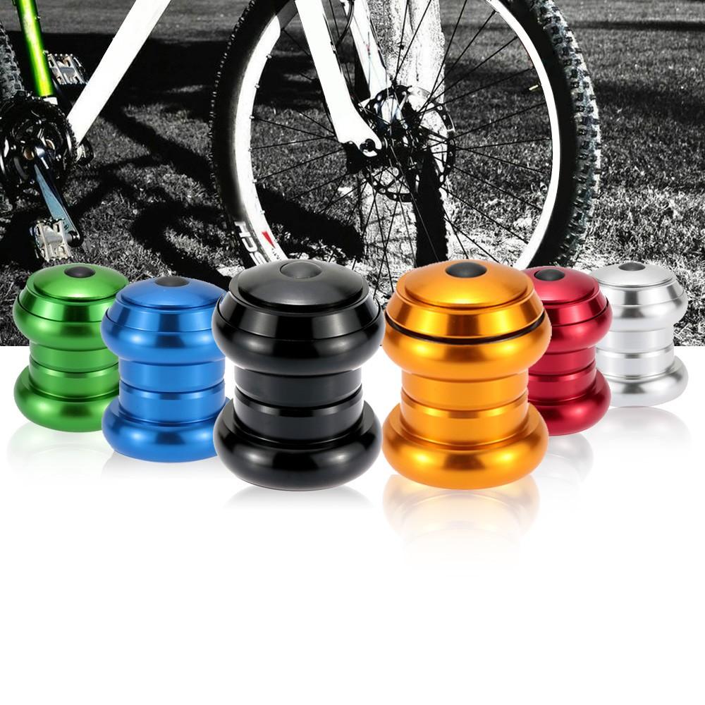 "Universal 34mm 1 1//8/"" Bicycle Headset Threadless Bike Sealed Bearings BMX w Bolt"