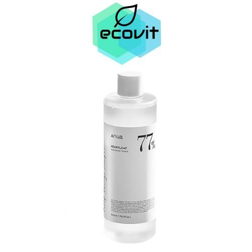 ☑✠โทนเนอร์พี่จุน Anua Heartleaf 77% Soothing Toner 250 ml.