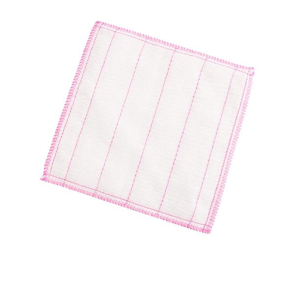 lyfs ผ้าเช็ดทำความสะอาด แบบ 4 ชั้น ซับน้ำได้ดี สำหรับใช้ในห้องครัว
