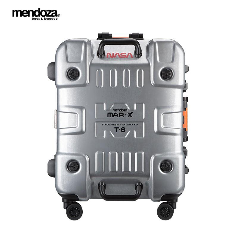 (drivepro) Asdfghdrivepro กระเป๋าเดินทางแบบแข็ง