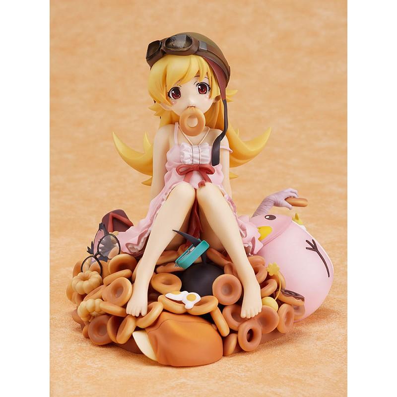 จุด! ฟิกเกอร์ Anime Bakery Story Shinobu Oshino Shinobu Anime Figure Free Shipping