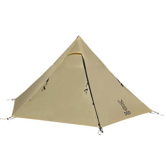 Theanvilcamp - DoD ONE POLE TENT5