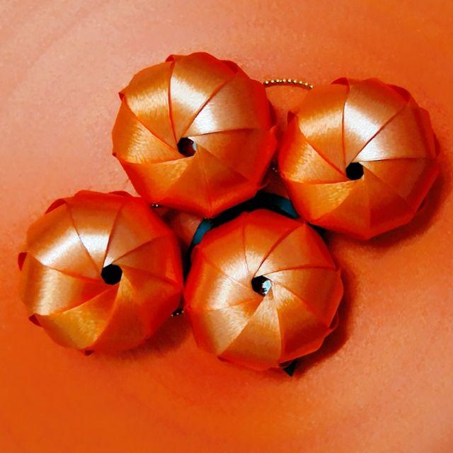 พร้อมส่ง เหรียญโปรยทาน ลูกส้ม ตัวเปล่า สั่งได้ทุกสี ไม่มีขั้นต่ำ