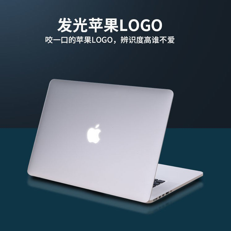 ◄﹊✽Apple แล็ปท็อปบางเฉียบ macbook เบาและบางพกพา air office นักเรียนมืออาชีพธุรกิจ หนังสือเกม