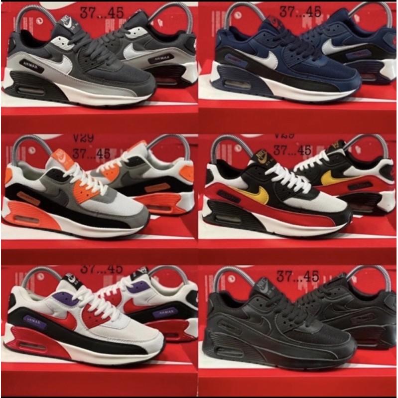 Original Nike Air Max90 มีหลากสี (size37-45)