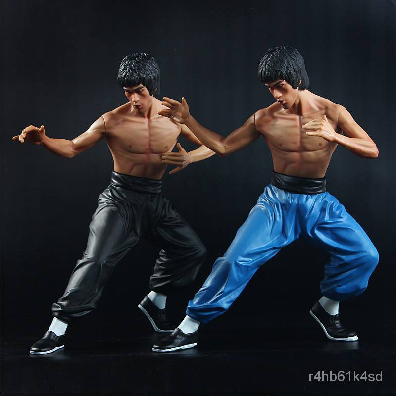 Resin Figure Kit 54mm Enter the Dragon Unainted Garage Resin Kit#¥%¥# nMNw