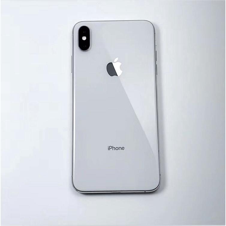 มือสอง  Apple iPhone  XS  เครื่องแท้  64GB/ 256GB