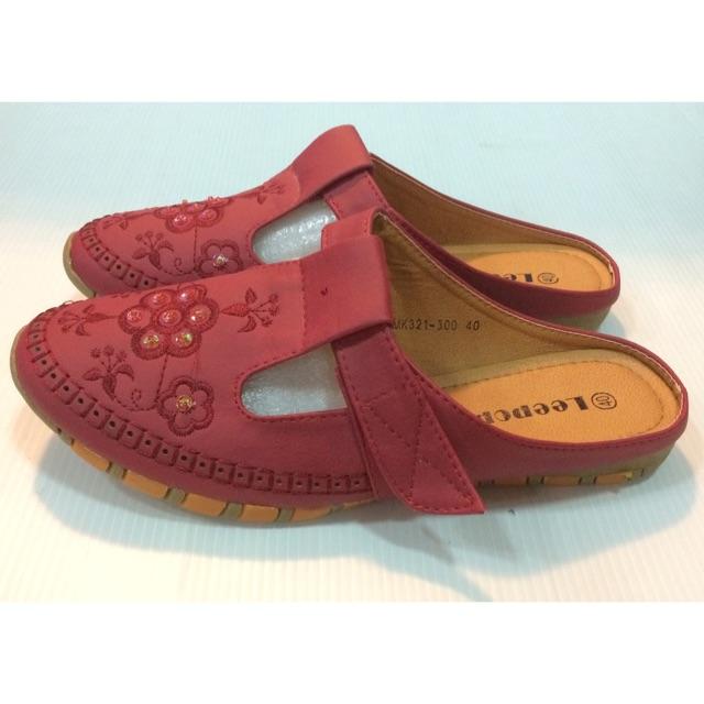 รองเท้าคัชชูหญิง leepop พร้อมส่ง‼️