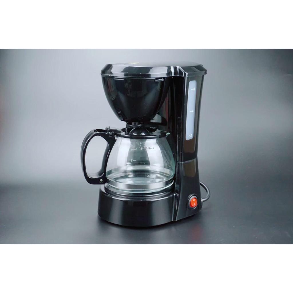 ✤✣℗เครื่องชงกาแฟ เครื่องทำกาแฟสด เครื่องชงกาแฟสด เครื่องทำกาแฟ อุปกรณ์ร้านกาแฟ ที่ชงกาแฟ อุปกรณ์ชงกาแฟ300ml  600ml 1500