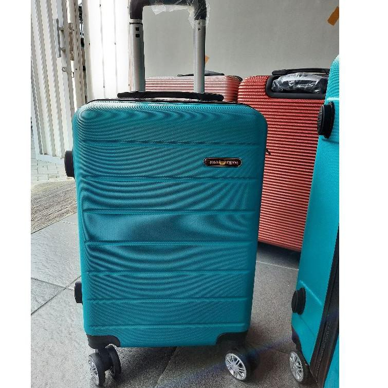 (pkj.18f 21k) Umrah กระเป๋าเดินทางโปโล 01 ขนาด 24 นิ้ว