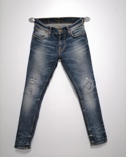 nudie jeans tight terry worn Rep