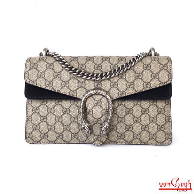 Gucci Dionysus bagของแท้ 100%กระเป๋าแบรนด์เนม #กระเป๋าหิ้ว