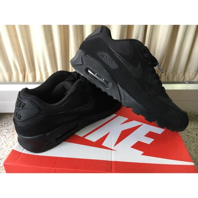 ร้องเท้า Nike Air max 90 Essential ของแท้ มือสอง สภาพ 95%