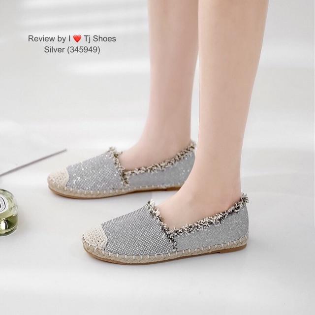 รองเท้าคัชชูเพื่อสุขภาพ รหัส345949