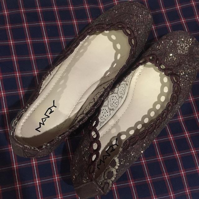 รองเท้าคัชชู รองเท้าคัชชูผู้หญิง