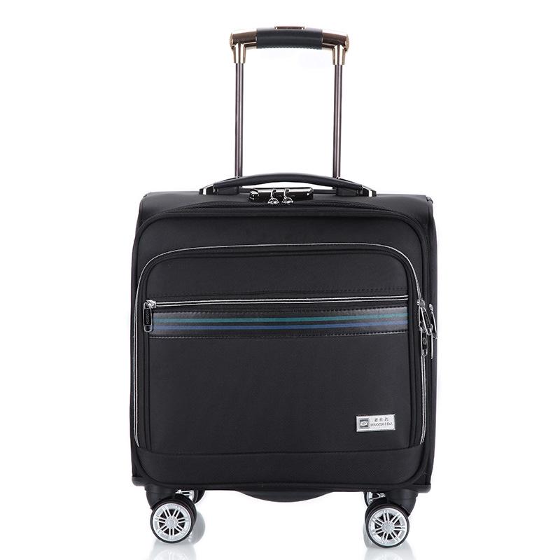 กระเป๋าเดินทางกระเป๋าสัมภาระกระเป๋าสัมภาระ 18