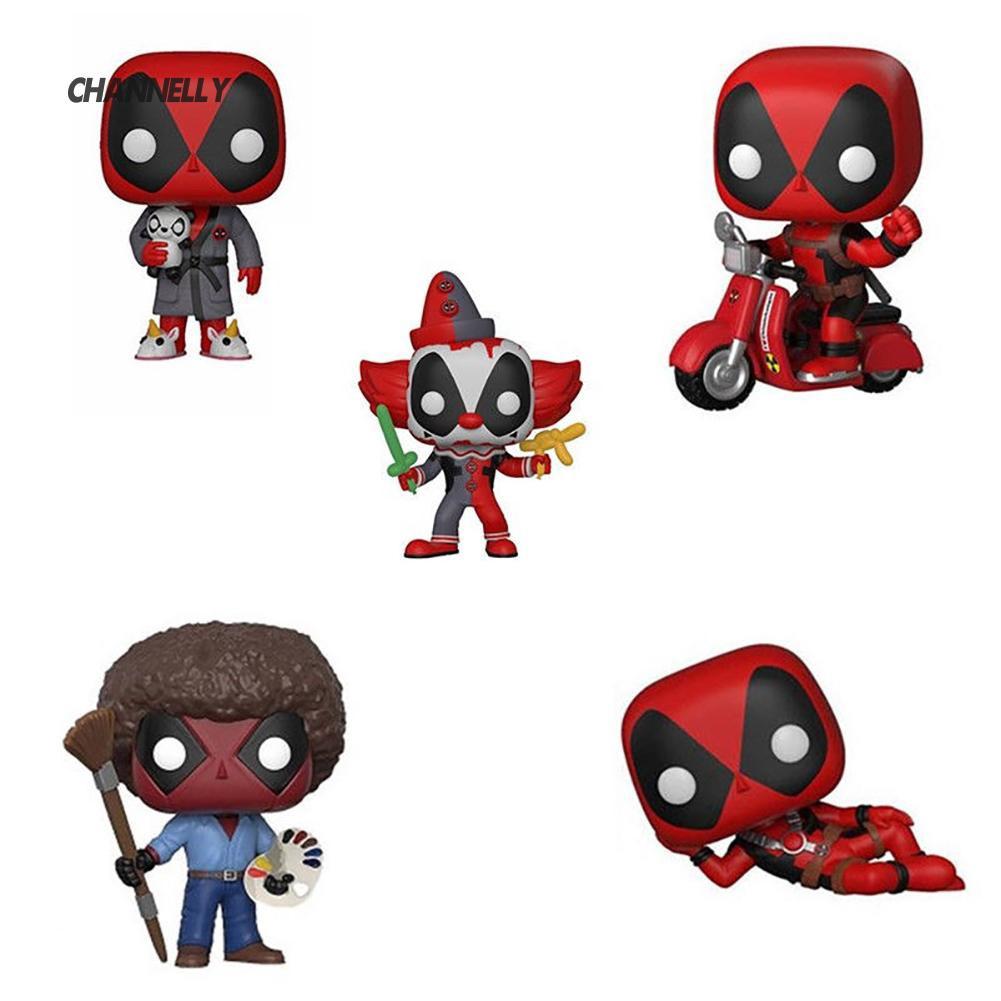 Funko Mystery Mini Deadpool Playtime DOCTOR DEADPOOL New In Hand