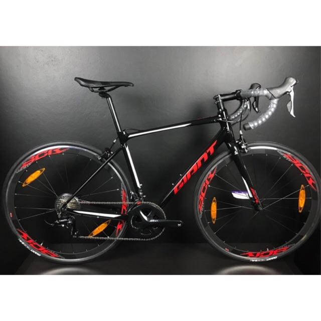 จักรยานเสือหมอบ Giant SCR1