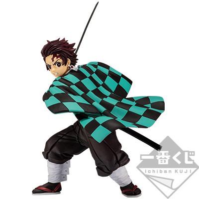 Kimetsu no Yaiba - Kamado Tanjirou - Ichiban Kuji - Ichiban Kuji Kimetsu no Yaiba ~Ni~ (B Prize) (Bandai Spirits)