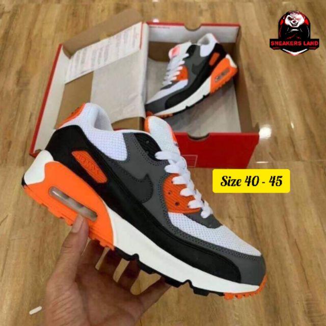 รองเท้า Air Max 90 / 💯% ไม่ผ่าน QC