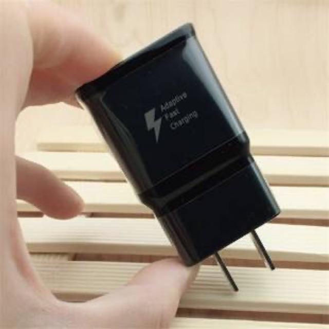 หัวชาร์จเป็นแบบชาร์จเร็วรองรับชาร์จด่วน Samsung สายชาร์จSamsung J2,J4,J4+,J7xJ7+,J7pro,J7prime J5,J5prim,J1,Jmini,J6,J8