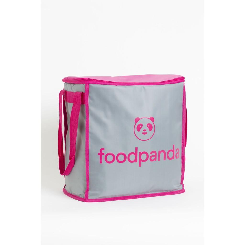 กระเป๋าเก็บอุณหภูมิ foodpanda