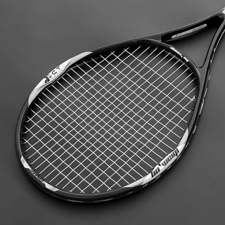 High Quality Professional Carbon Aluminium Alloy Tennis Racket With Bag Men Women Padel Rackets Racquet For Adult