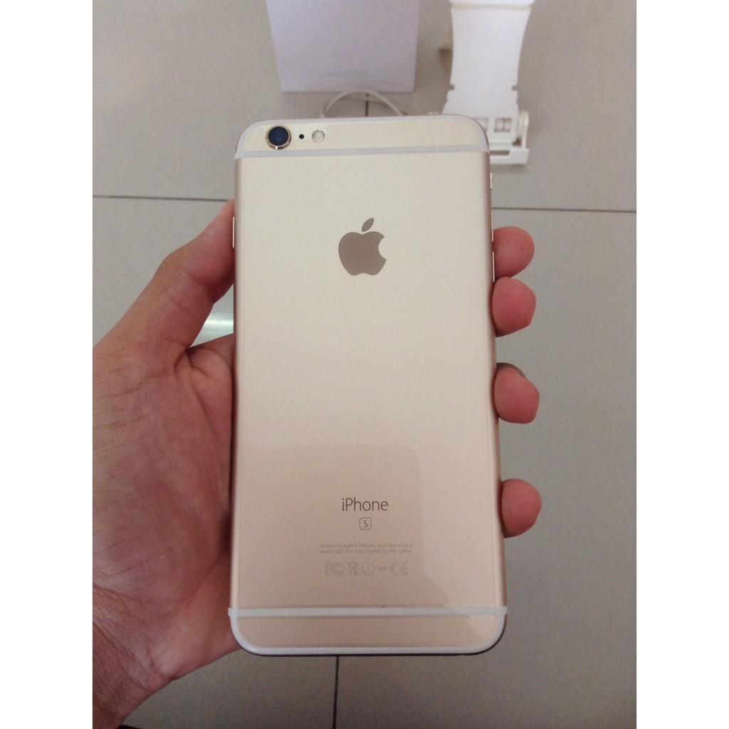 [ มือสอง ]iPHONE 6s Plus 64 GB、16GB 5Jf7
