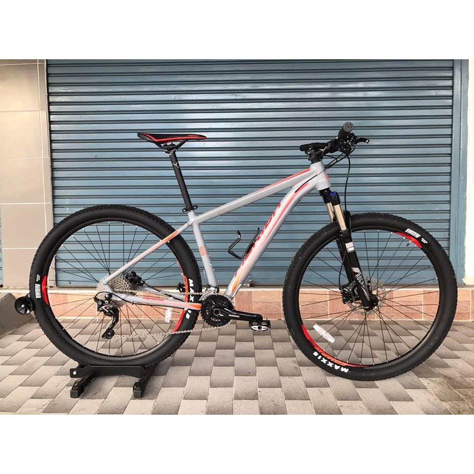 รถจักรยานเสือภูเขา merida big nine 500