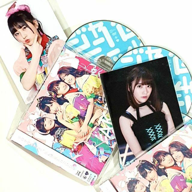 "CD+DVD+รูปเรกุ ""ซากุระ/ มิคุ"" AKB48 ซิงเกิ้ล51 ""Jabaja""  Regular Edition Type E"