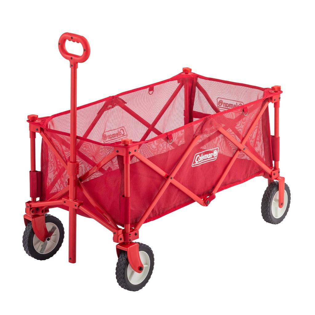 Coleman outdoor wagon(MESH TYPE) 2000037466