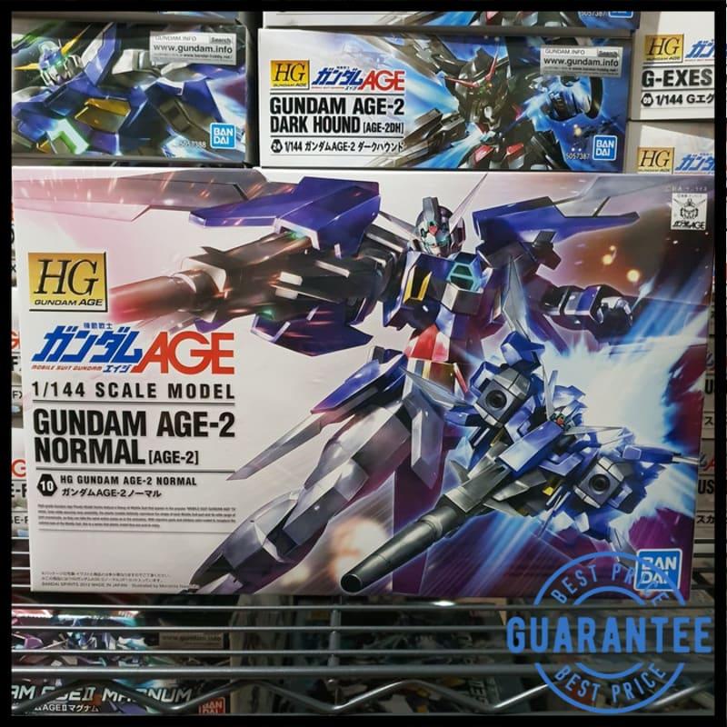 Hg Gundam Age 2 Normal รองเท้าผ้าใบลําลองแบบเป็นทางการ