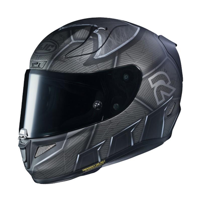 Spot HJC Batman helmet Korea original RPHA11 carbon fiber motorcycle four seasons full helmet