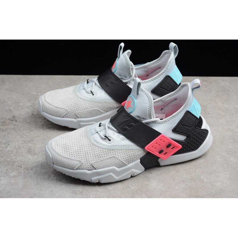 Nike Air huarache Run Ultra 6 Men Women Sport Shoes Running Sneakers AH7335 003