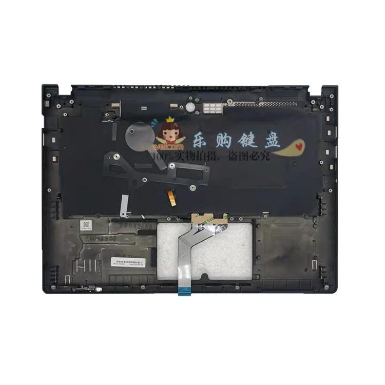 【Spot】Original Acer Acer Tmp614 Tmp614-51 N18P6 เคสแล็ปท็อปพร้อมคีย์บอร์ด All In One