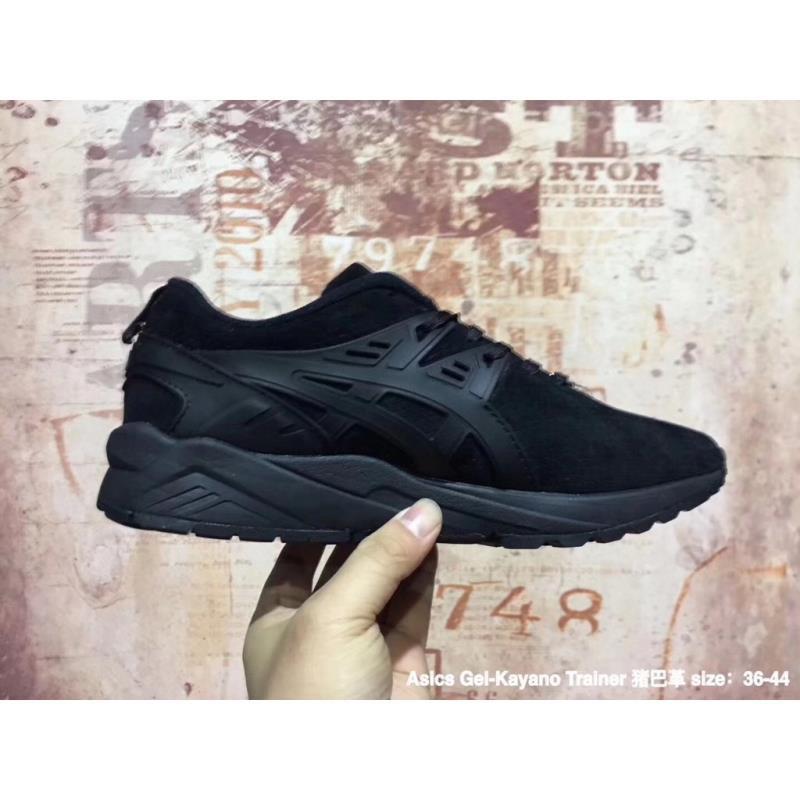a70d5790b0e0 รองเท้าผ้าใบกีฬา arthurs Asics Gel-Kayano Trainer