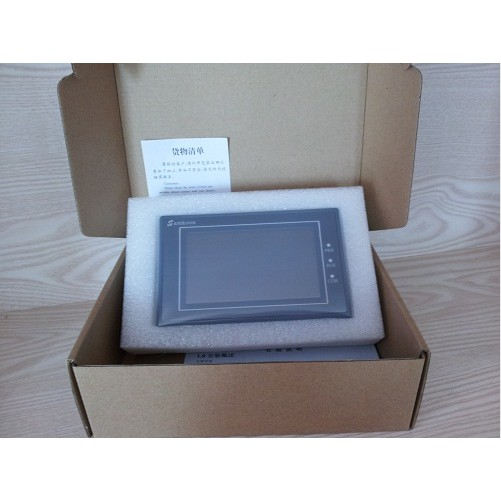 HMI Touch Screen จอทัชสกรีนขนาด 4.3 นิ้ว สำหรับเครื่องยกชิพ D430
