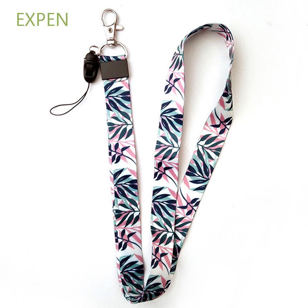 Expen สายคล้องโทรศัพท์มือถือสําหรับ Iphone สายคล้องคอสําหรับโทรศัพท์มือถือ
